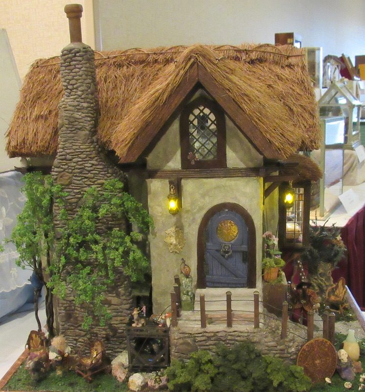 Wizard Cottage